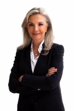 Gina Díez Barroso, consejera independiente de Banco Santander