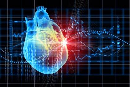 Salud.-Controlan las ondas cardíacas con luz para comprender mejor los ritmos cardíacos anormalmente rápidos