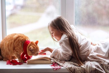 Libros por edades: recomendaciones para niños de 8 a 10 años