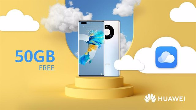 Servicio de almacenamiento en la nube Mobile Cloud