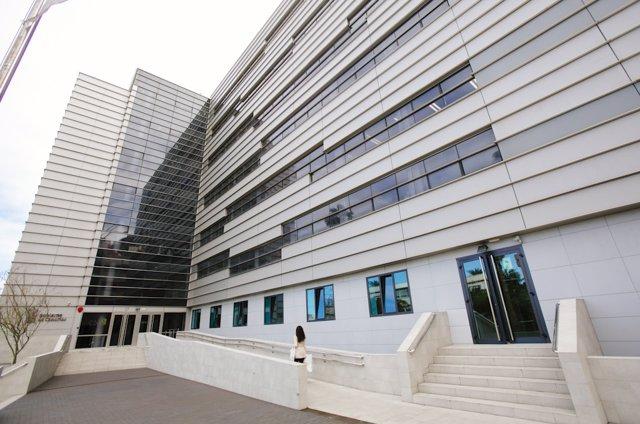 Consejería de Sanidad del Gobierno de Canarias en Las Palmas de Gran Canaria