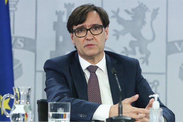 España recibirá 4,5 millones de dosis de la vacuna de Pfizer en los próximos tres meses