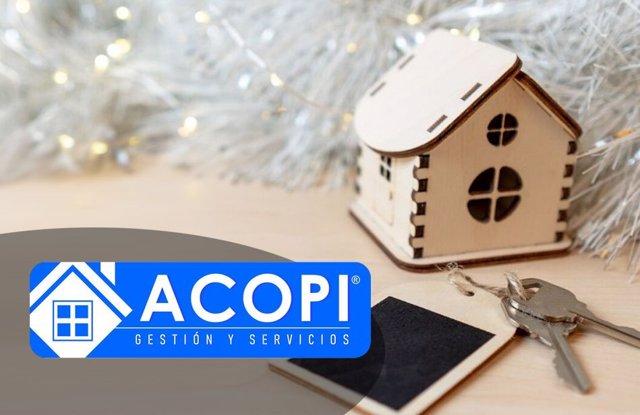 ¿Cómo asegurar el hogar contra robos estas navidades? Por ACOPI