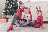 Foto: Navidades digitales para toda la familia