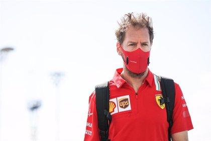 Vettel extraña el papel pionero de la Fórmula 1 en la tecnología