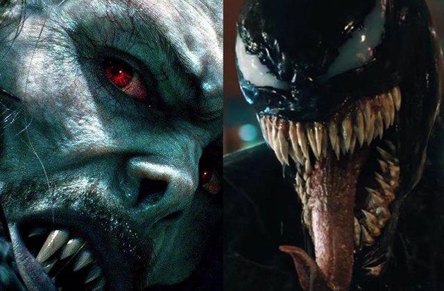 Venom y Morbius podrían unirse a Spider-Man 3