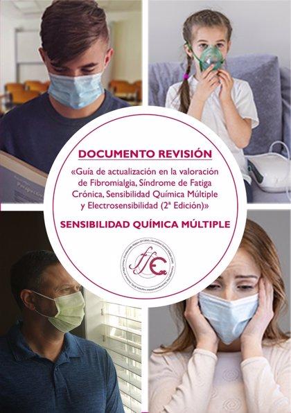 Asociaciones de enfermos de Sensibilidad Química Múltiple contra INSS: NO a una guía perjudicial