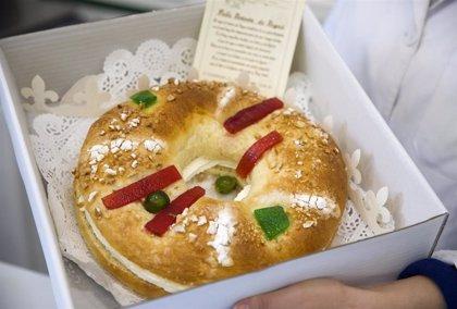 Los roscones de Eroski, Ahorramás, El Corte Inglés y Dia, los mejores de los supermercados, según la OCU