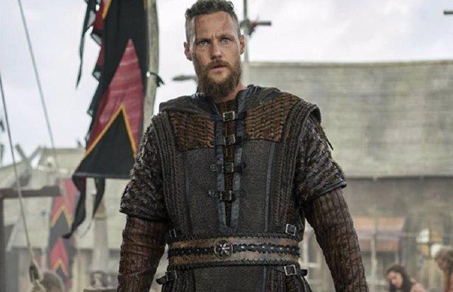 Fotograma De Vikings