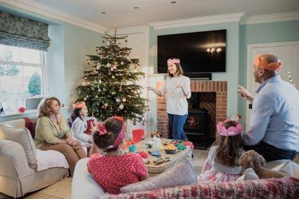 Ideas navideñas para transformar los deberes en actividades que inspiren