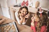 Foto: Trucos para evitar ganar peso en Navidad