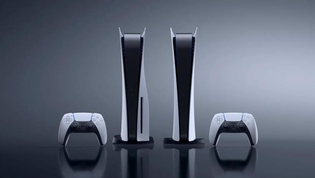 PlayStation 5, PS5.
