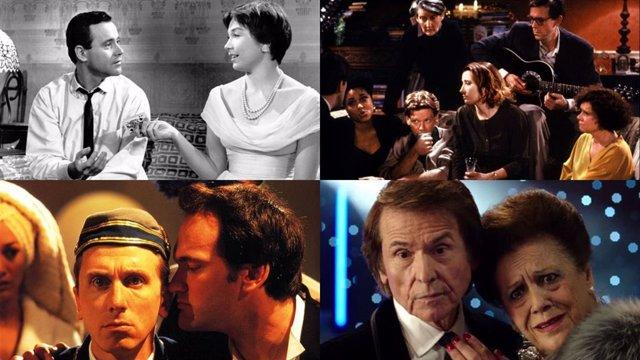 10 Películas Para Una Nochevieja Y Año Nuevo... En Casa