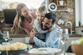Foto: Valores familiares que compartir de cara al nuevo año