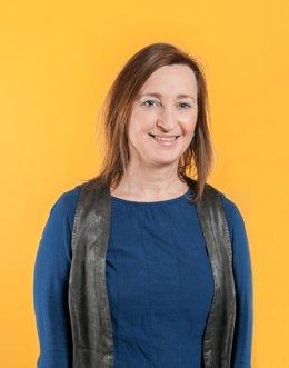 Maite Aymerich, directora general de Currículum de la Conselleria d'Educació de la Generalitat