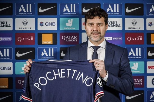 El Paris Saint-Germain firma a Mauricio Pochettino