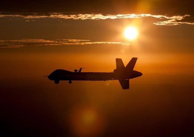 Dron MQ-9 Predator B