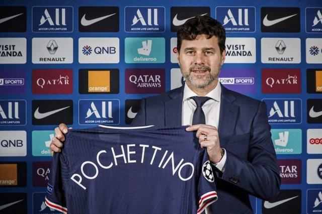 El Paris Saint-Germain signa amb Mauricio Pochettino