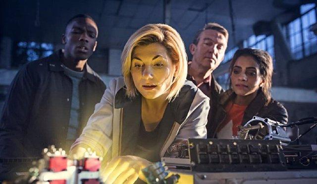 Doctor Who: ¿Abandonará la serie Jodie Whittaker tras la temporada 13?