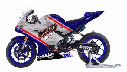 El Viñales Racing Team arrancará motores en el WorldSSP300 de 2021