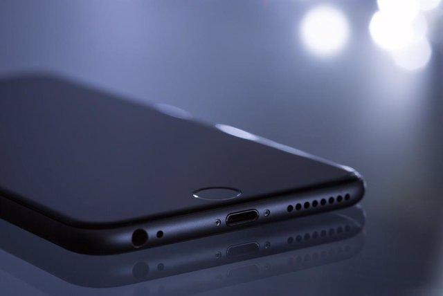 Recurso iPhone de Apple