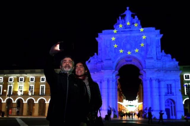 Inicio de la Presidencia portuguesa de la UE