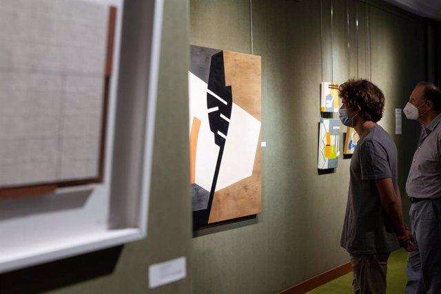 Galeria d'art catalana