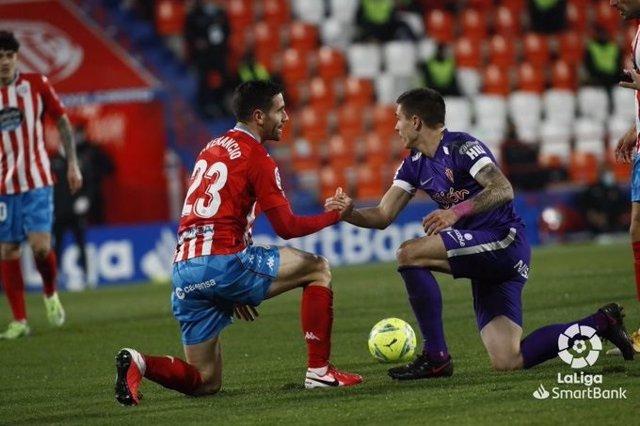 Lugo-Sporting