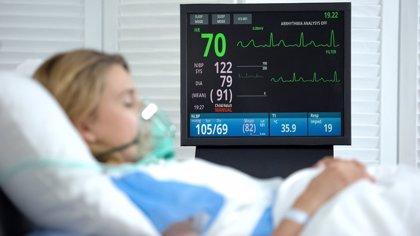 El oxígeno durante el parto, ¿es necesario? ¿tiene algún beneficio?