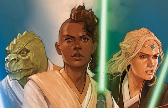 Star Wars La Alta República