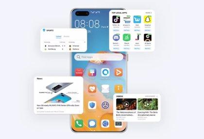 Huawei ofrecerá HarmonyOS a otros fabricantes chinos que no puedan certificar los servicios de Google
