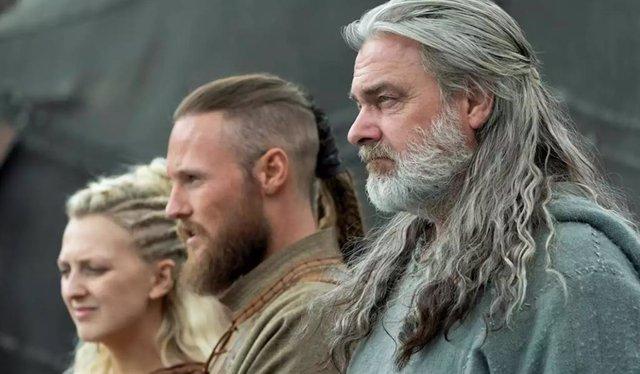 ¿Quién Muere Y Quién Vive En El Final De Vikingos?