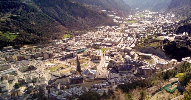 Andorra (Arxiu)