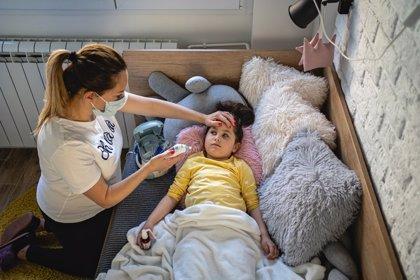 No todo es Covid-19: cómo manejar (y diferenciar) otras infecciones en niños