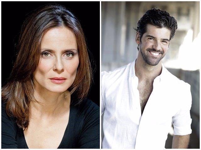 Aitana Sánchez Gijón y Miguel Ángel Muñoz serán los presentadores de los 26 Premios José María Forqué