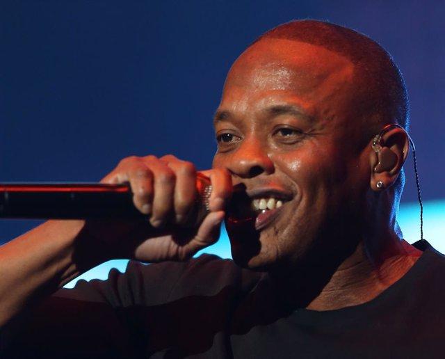 Dr. Dre, hospitalizado de urgencia tras sufrir un aneurisma cerebral