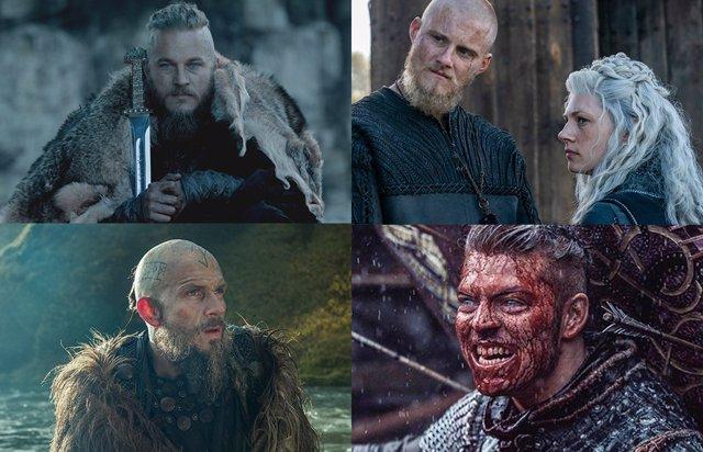 Vikingos: ¿Qué significado real tienen los nombres de sus personajes?