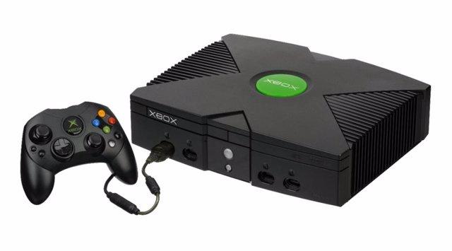 Primera Xbox