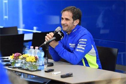 Davide Brivio abandona Suzuki tras guiar al equipo al título de MotoGP
