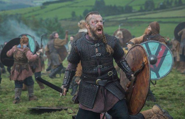¿Habrá Temporada 7 De Vikingos?
