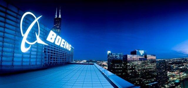 Sede Boeing