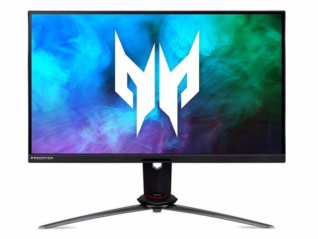 Monitor Predator XB273U NX