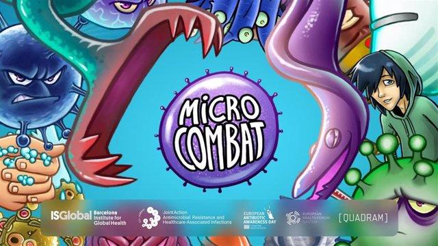 EU-JAMRAI lanza la app Micro-Combat