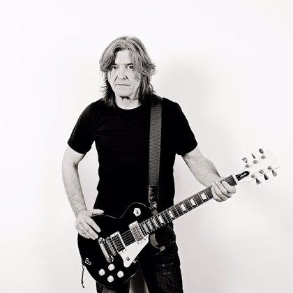 Muere Boni, guitarrista de Barricada, a los 58 años