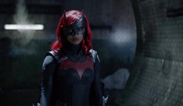Primeras imágenes de la temporada 2 de Batwoman