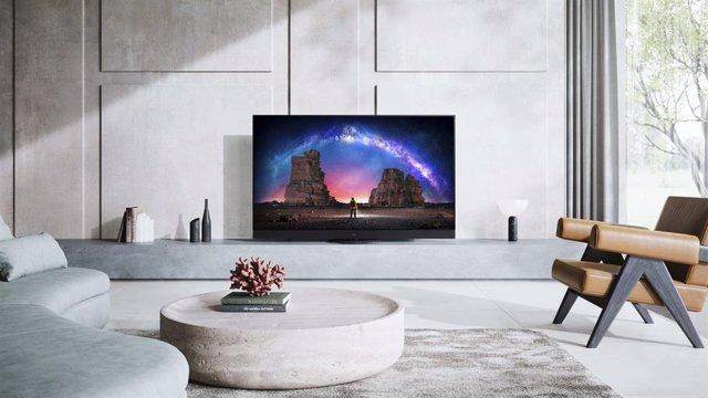 Televisor JZ2000 de Panasonic
