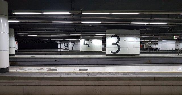 Servei de Rodalies de Catalunya