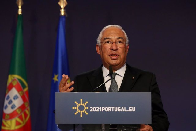 António Costa, primer ministro de Portugal