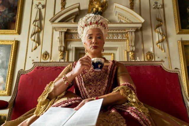 Los Bridgerton: El personaje real que inspiró Lady Whistledown