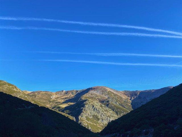 Entorno de la Montaña Palentina.